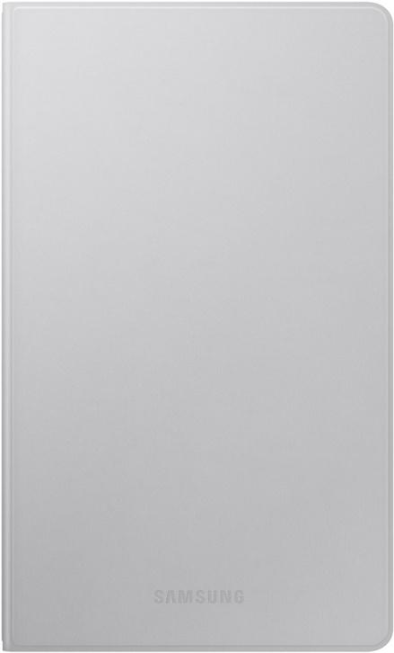Чехол-книжка Samsung Book Cover для Galaxy Tab A7 Lite серебристый