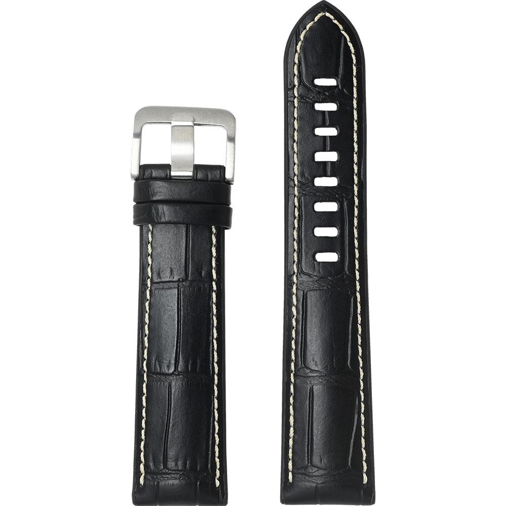 Картинка - Novonappa Hybrid для Galaxy Watch3 41/42mm черный