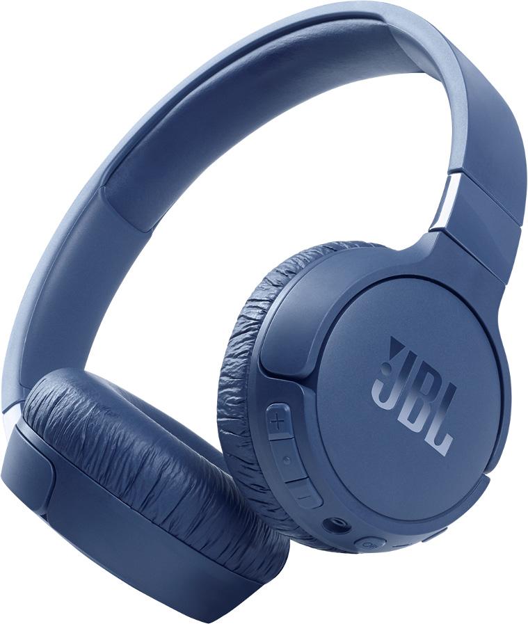 Беспроводные наушники JBL Tune 660NC синий