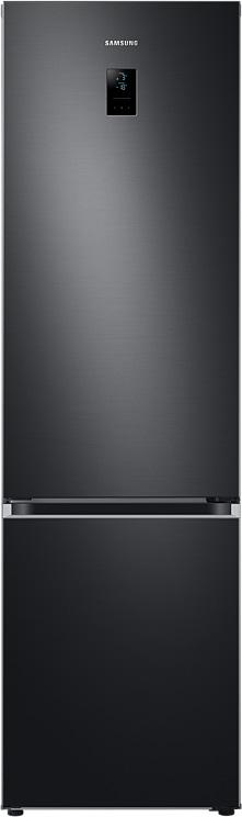 Холодильник Samsung RB38T7762B1/WT с Metal Cooling, 385 л черный