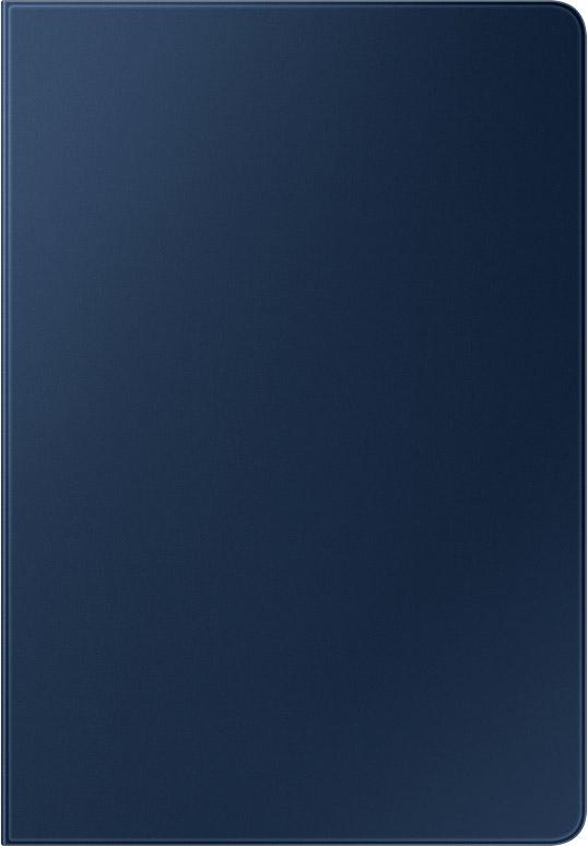 Чехол-книжка Samsung Book Cover для Galaxy Tab S7 синий
