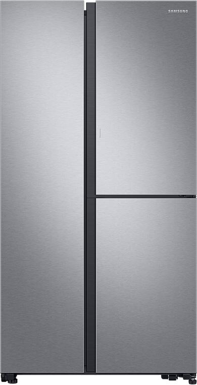 Холодильник Samsung RH62A50F1SL/WT с системой хранения Food Showcase, 640 л