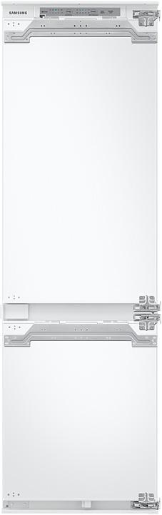 Встраиваемый холодильник Samsung BRB267150WW/WT с охлаждением Metal Cooling, 264 л