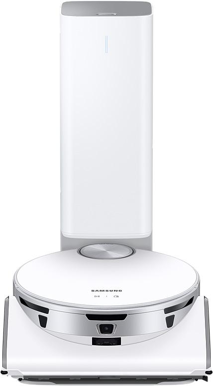 Робот-пылесос Samsung VR50T95735W/EV, Jet Bot AI+ белый