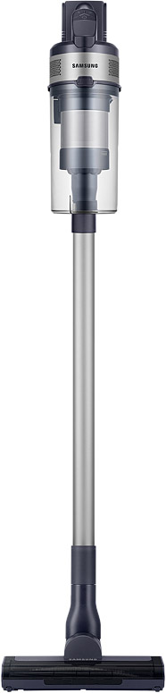 Пылесос Samsung беспроводной Jet 60 turbo VS15A6031R5/EV серебристый