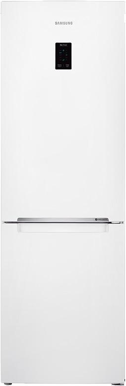 Холодильник Samsung RB33A3240WW/WT с технологией All Around Cooling, 328 л белый