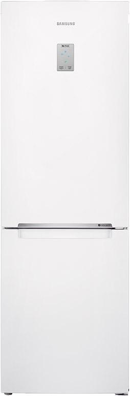 Холодильник Samsung RB33A3440WW/WT с технологией All Around Cooling, 328 л белый