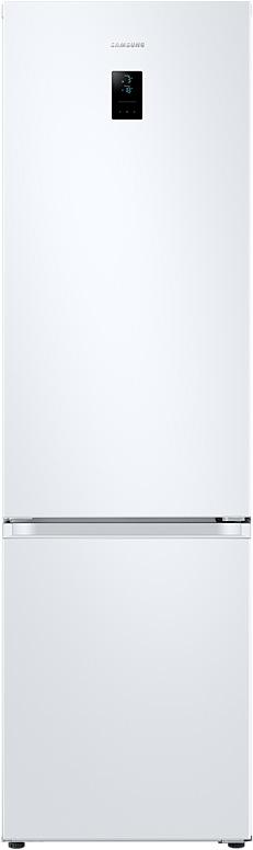 Холодильник Samsung RB38T676FWW/WT с увеличенным полезным объемом SpaceMax, 385 л белый