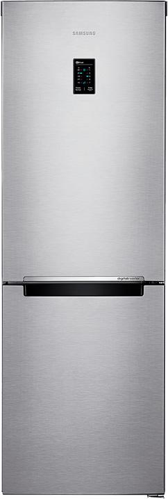 Холодильник Samsung RB30A32N0SA/WT с технологией All Around Cooling, 311 л серебристый