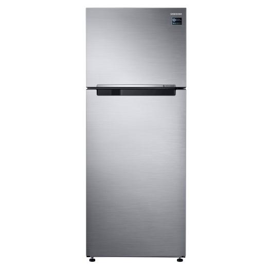 Холодильник Samsung RT43K6000S8/WT инокс