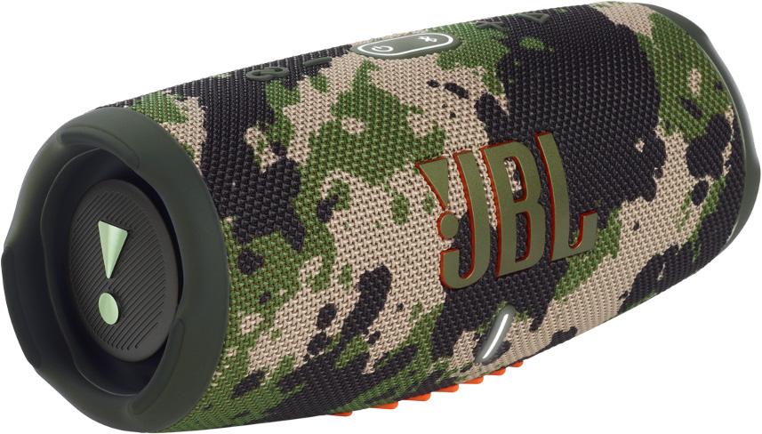 Портативная акустика JBL Charge 5 хаки