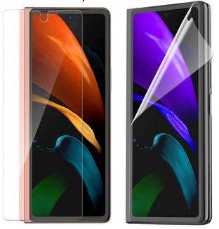 Защитная пленка Araree Pure Diamond для Galaxy Z Fold2
