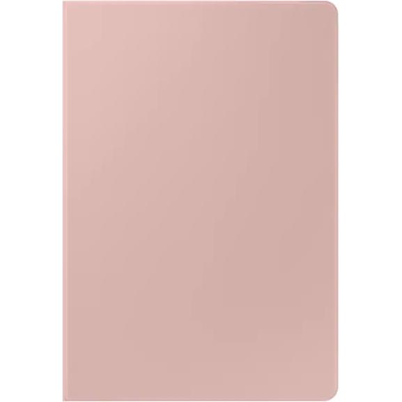 Чехол-книжка Samsung Book Cover для Galaxy Tab S7+ розовый