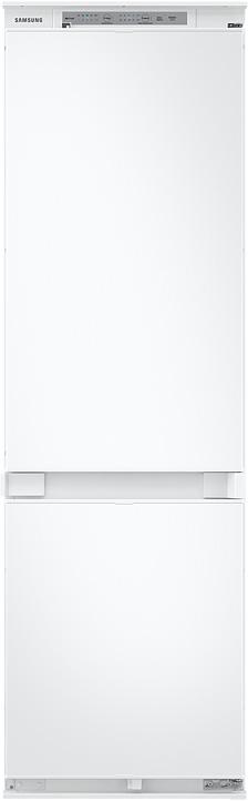 Встраиваемый холодильник Samsung BRB266050WW/WT с Оптимальной Зоной Свежести, 264 л
