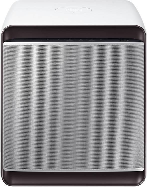 Очиститель воздуха Samsung WindFree AX47T9080WF/ER белый