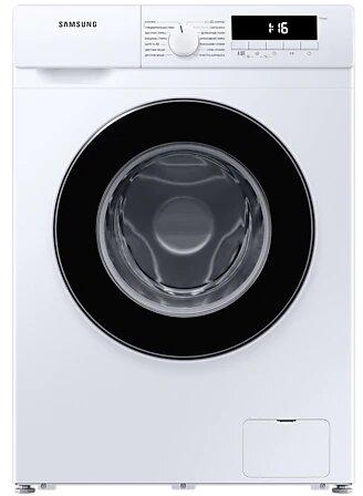 Стиральная машина Samsung WW80T3040BW/LP с инверторным мотором, 8 кг белый
