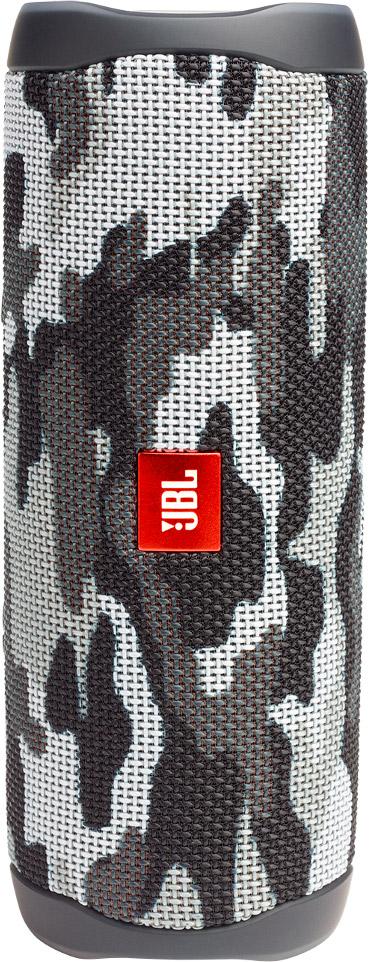 Портативная акустика JBL Flip 5 серый