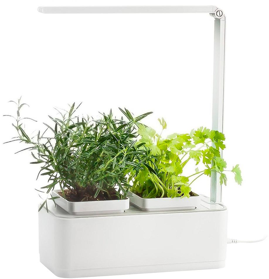 Картинка - iGarden LED белый