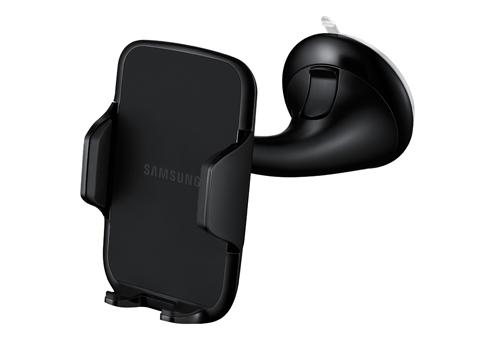 """Автомобильный держатель Samsung EE-V200SA, 4""""-5.7"""" черный"""