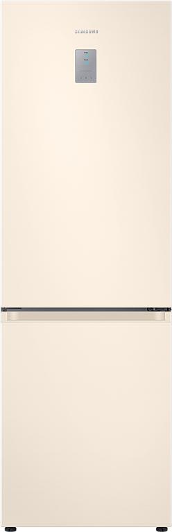 Холодильник Samsung RB34T670FEL/WT с увеличенным полезным объемом SpaceMax, 340 л