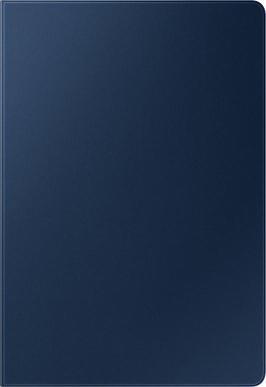 Чехол-книжка Samsung Book Cover для Galaxy Tab S7+ синий