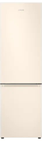 Холодильник Samsung RB36T604 с оптимальной зоной свежести, 360 л бежевый