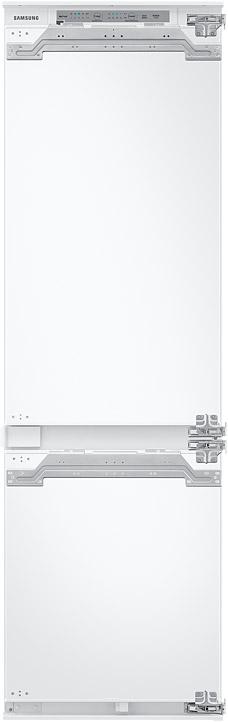 Встраиваемый холодильник Samsung BRB266150WW/WT с Оптимальной Зоной Свежести, 264 л