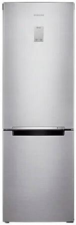 Холодильник Samsung RB33A3440SA/WT с технологией All Around Cooling, 328 л серый