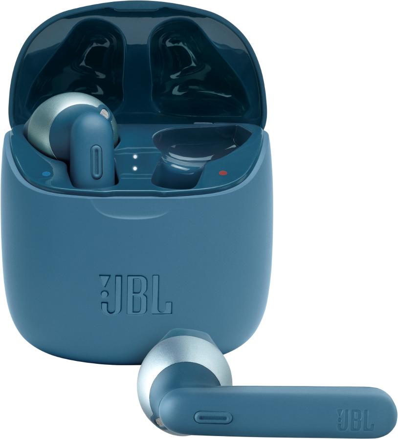 Беспроводные наушники JBL Tune 225 TWS синий