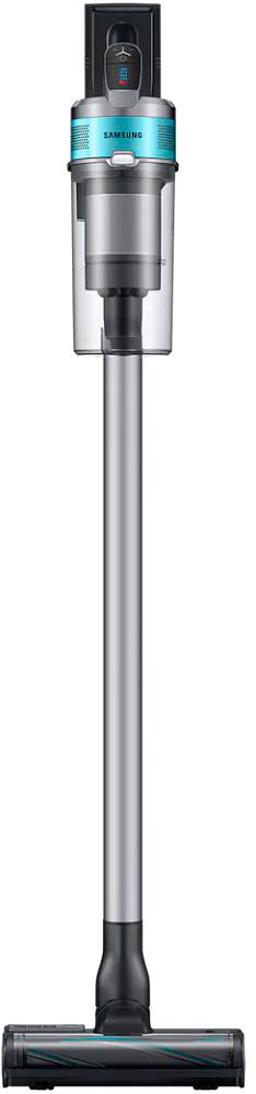Пылесос Samsung беспроводной Jet 75 pet VS20T7532T1/EV мятный