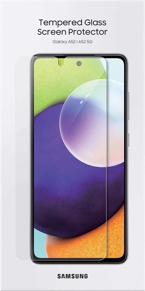 Картинка - для Galaxy A52 прозрачный