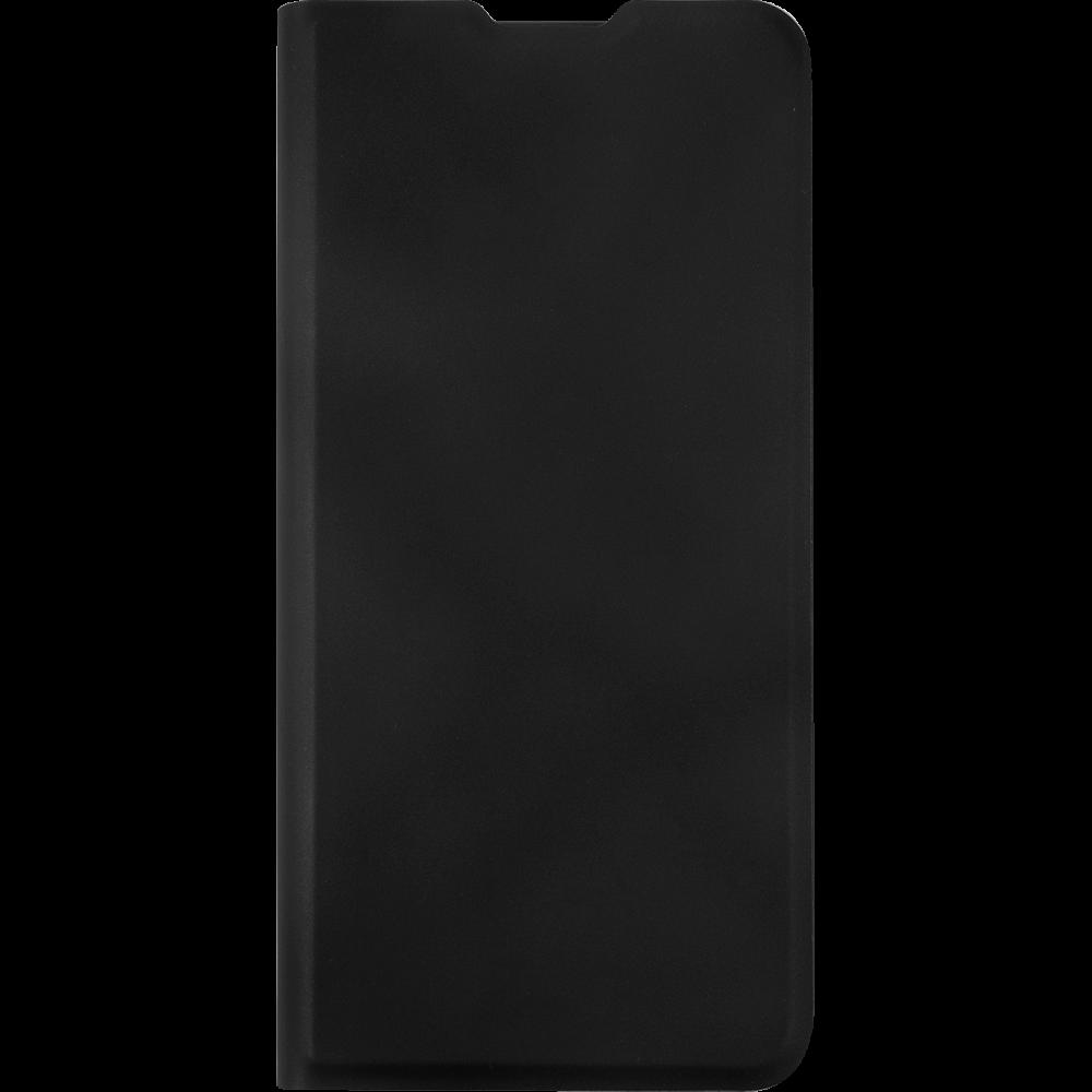 Чехол Samsung для Galaxy A12 черный