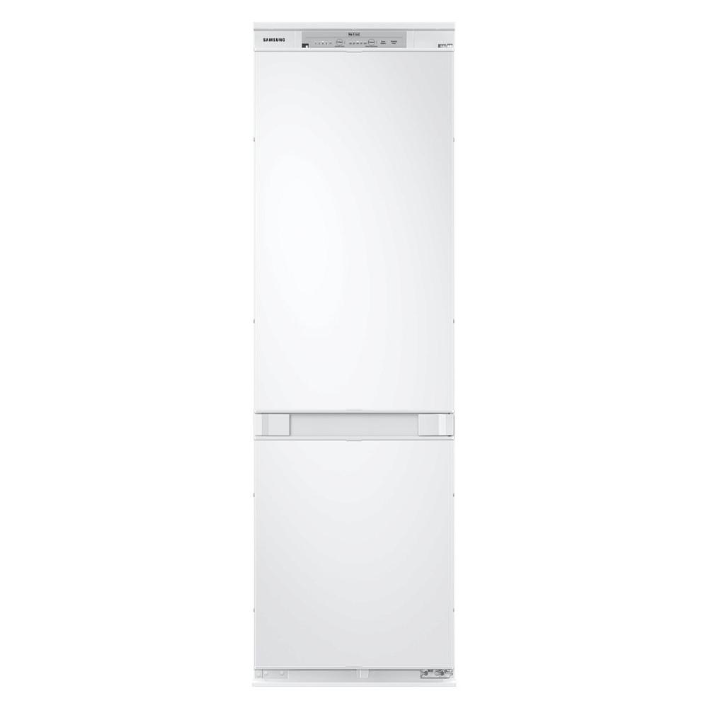 Встраиваемый холодильник Samsung BRB260010WW/WT с увеличенным полезным объёмом SpaceMax, 268 л белый