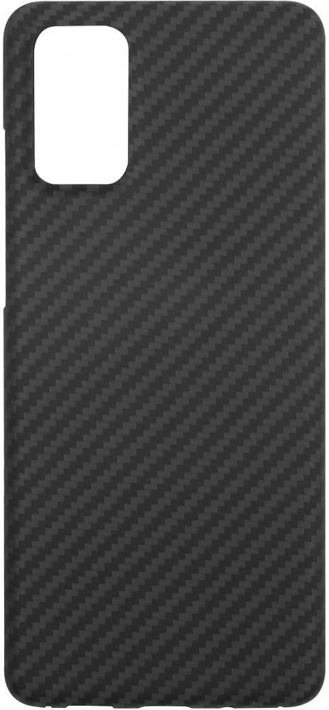 Чехол Barn&Hollis для Galaxy S20+, карбон серый