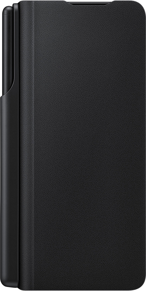 Чехол Samsung Flip Cover для Galaxy Z Fold3 + S Pen черный