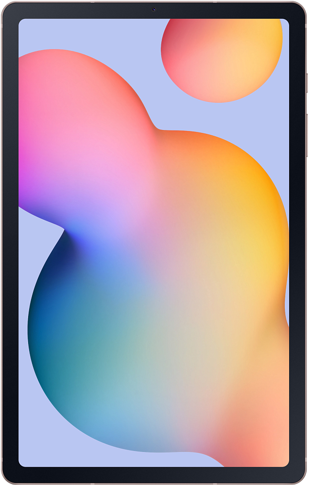 Планшет Samsung Galaxy Tab S6 Lite LTE 128 ГБ розовый