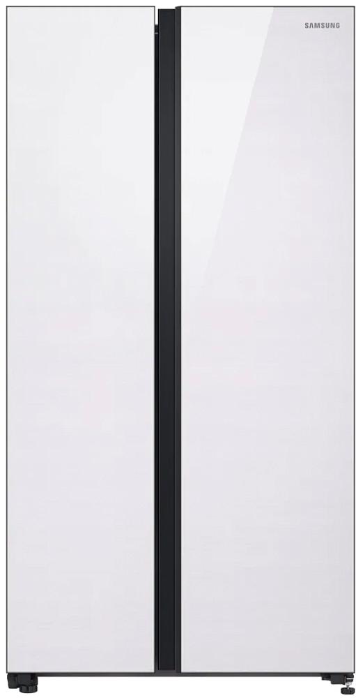 Холодильник Samsung RS5000RC, с панелью Metal Cooling , 647 л