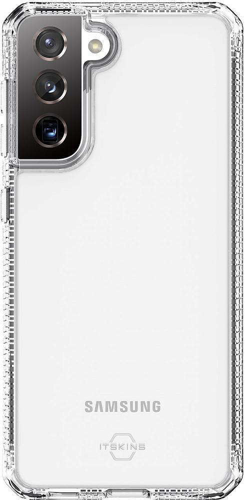Картинка - HYBRID CLEAR для Galaxy S21 прозрачный