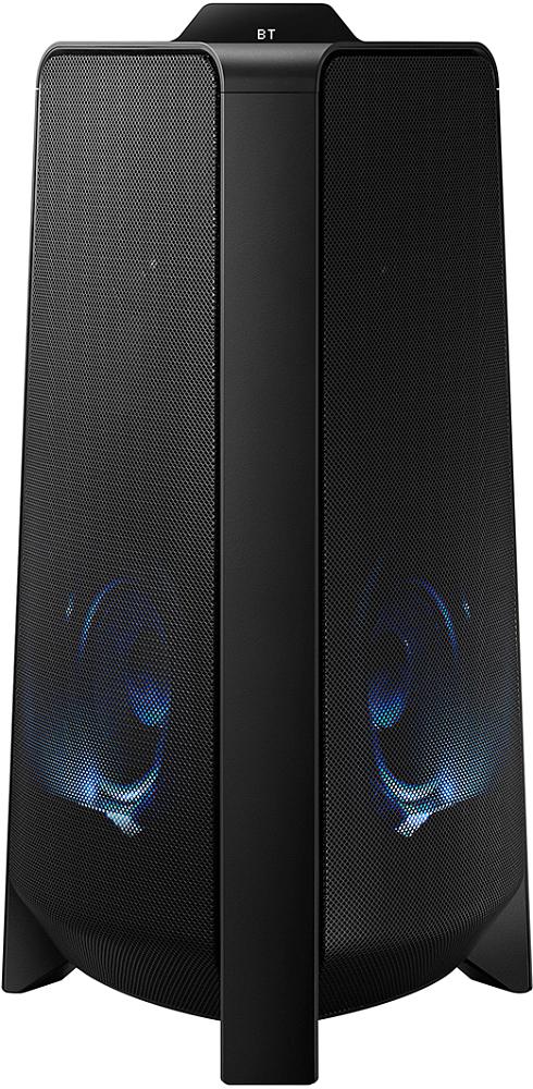 Акустическая система Samsung Sound Tower MX-T50 черный