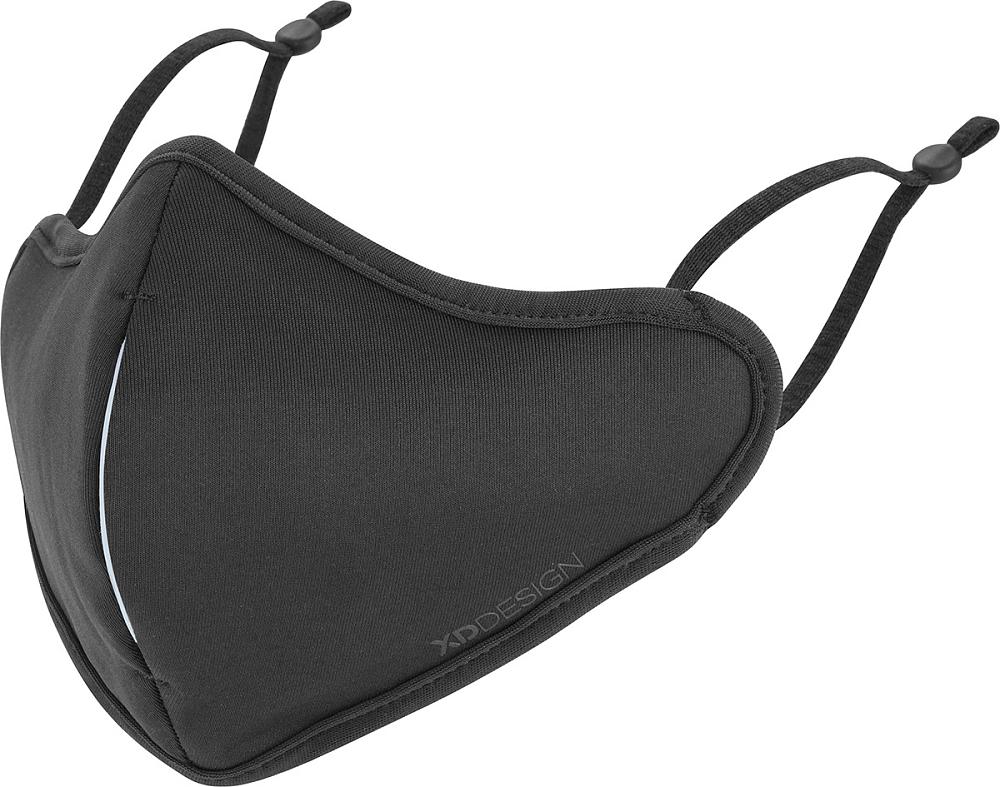 Картинка - Protective Mask Set черный