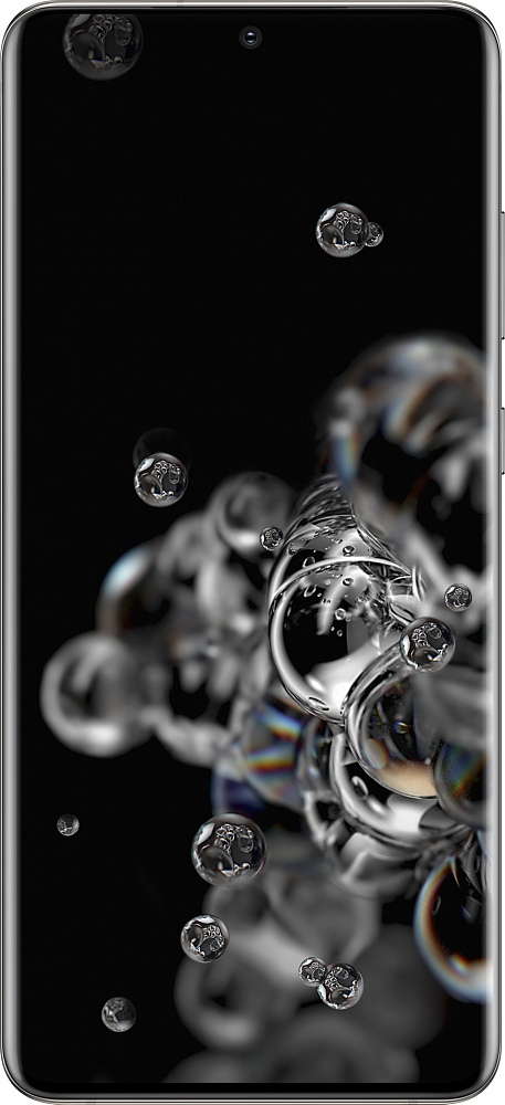 Galaxy S20 Ultra 128 ГБ белый