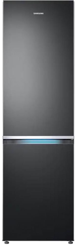 Холодильник Samsung RB7000R с системой охлаждения Twin Cooling Plus™, 406 л графитовый