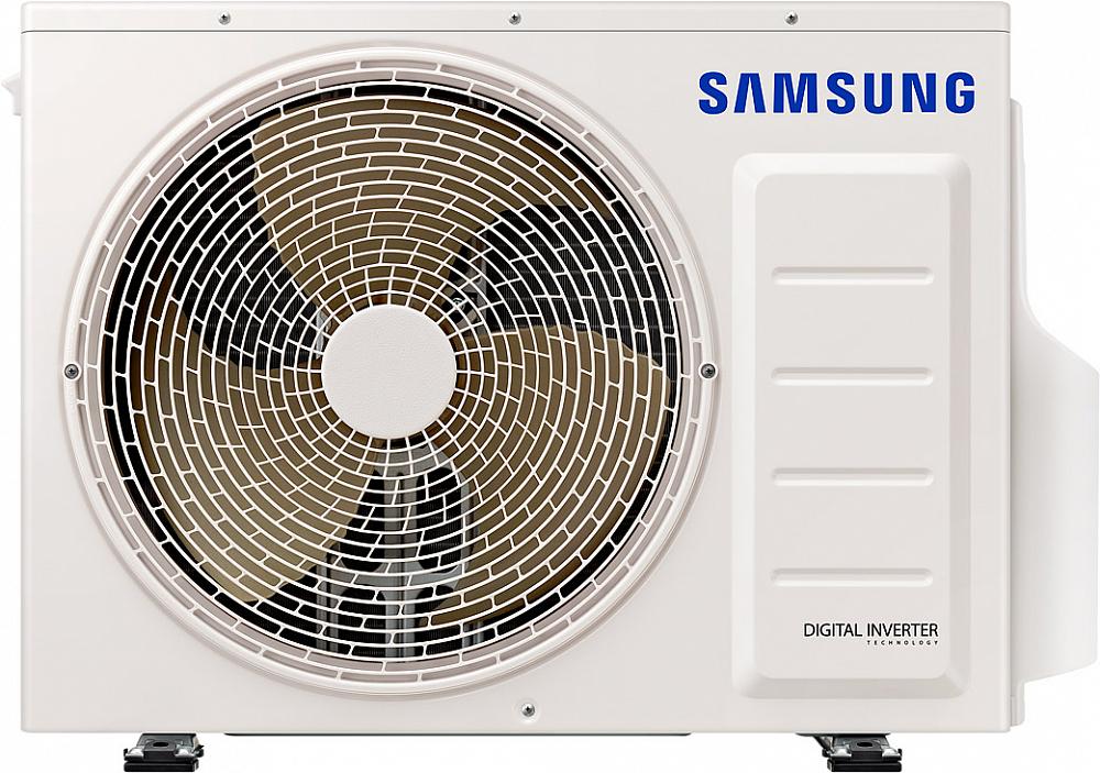 Картинка - AR09ASHCBWKXER с технологией WindFree™, 8500 БТЕ/ч, внешний блок