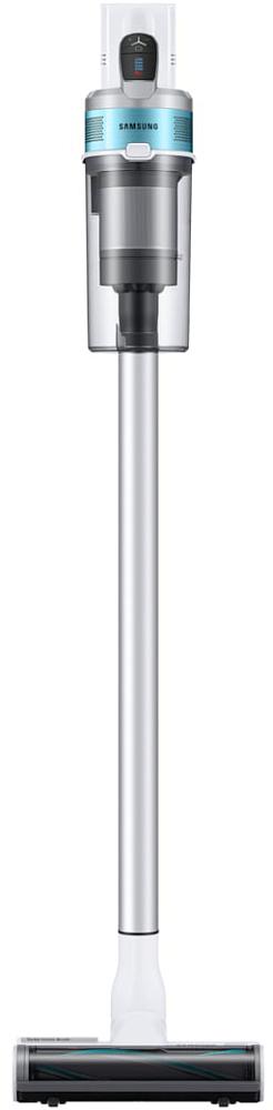 Пылесос Samsung беспроводной Jet 70 turbo VS15T7031R1/EV мятный