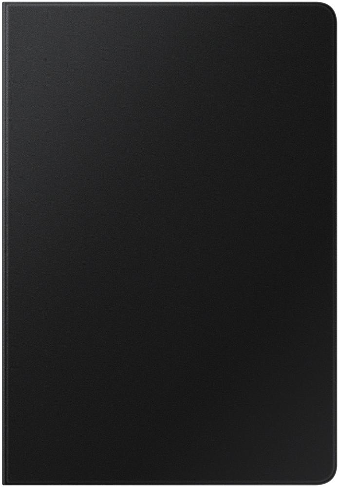Чехол-книжка Samsung Book Cover для Galaxy Tab S7 черный
