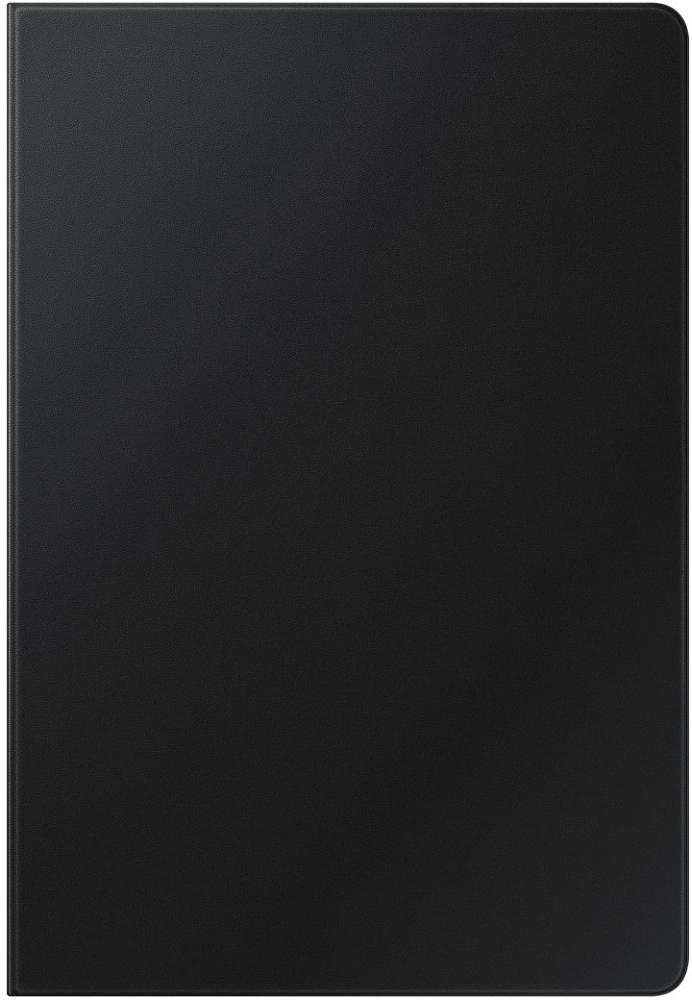 Чехол-книжка Samsung Book Cover для Galaxy Tab S7+ черный