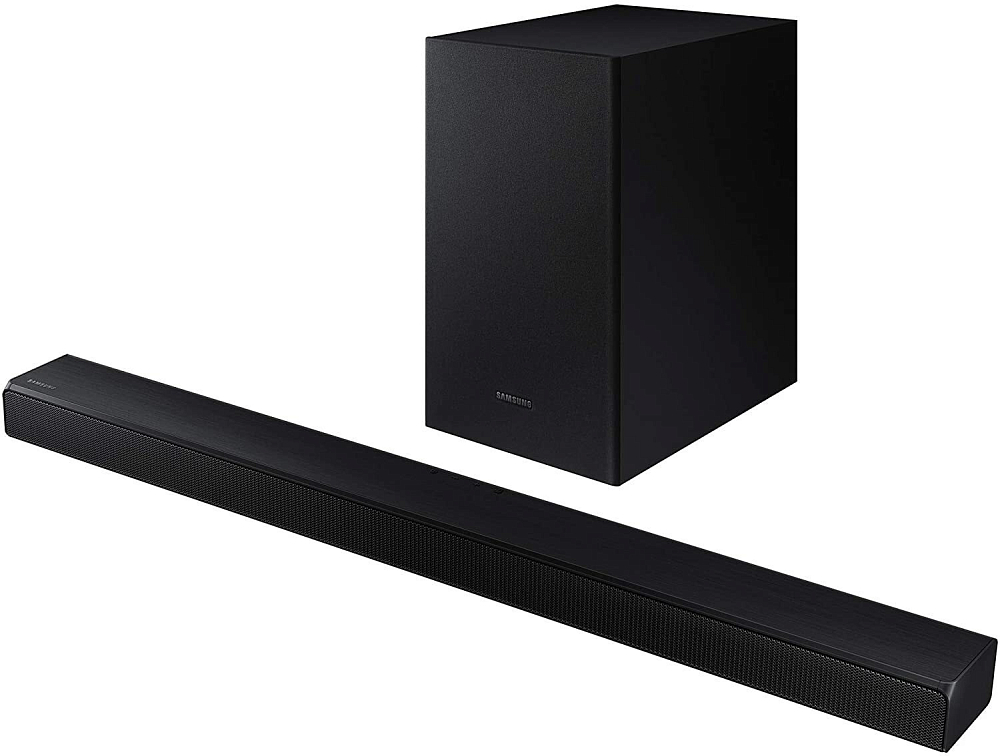 Саундбар Samsung HW-T550 черный
