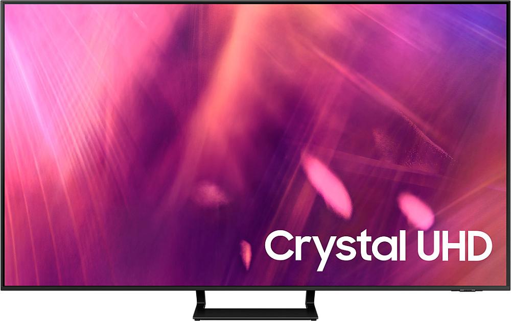 "Телевизор Samsung 65"" серия 9 UHD 4K Smart TV 2021 AU9010"