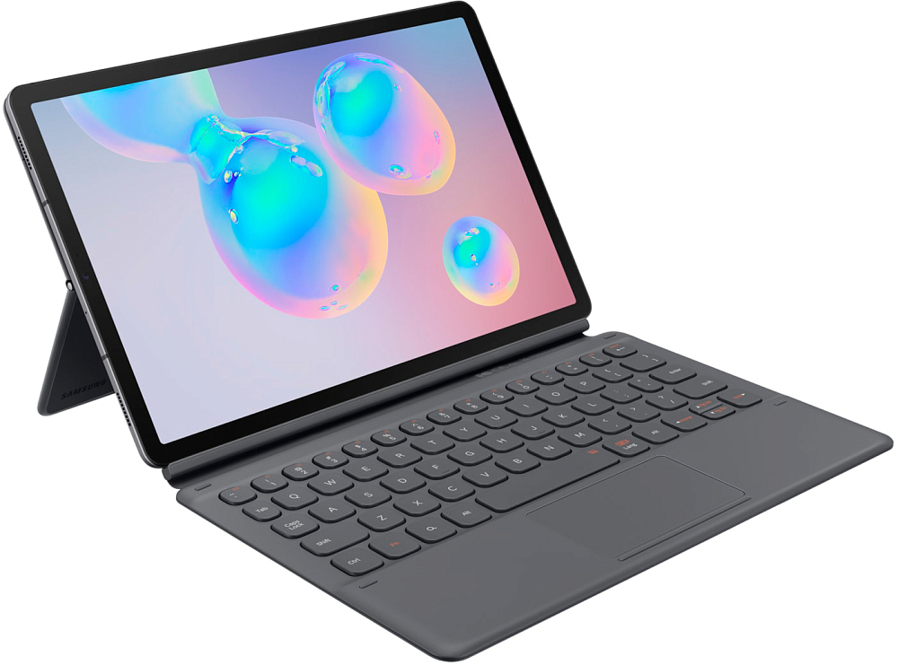 для Galaxy Tab S6 черный