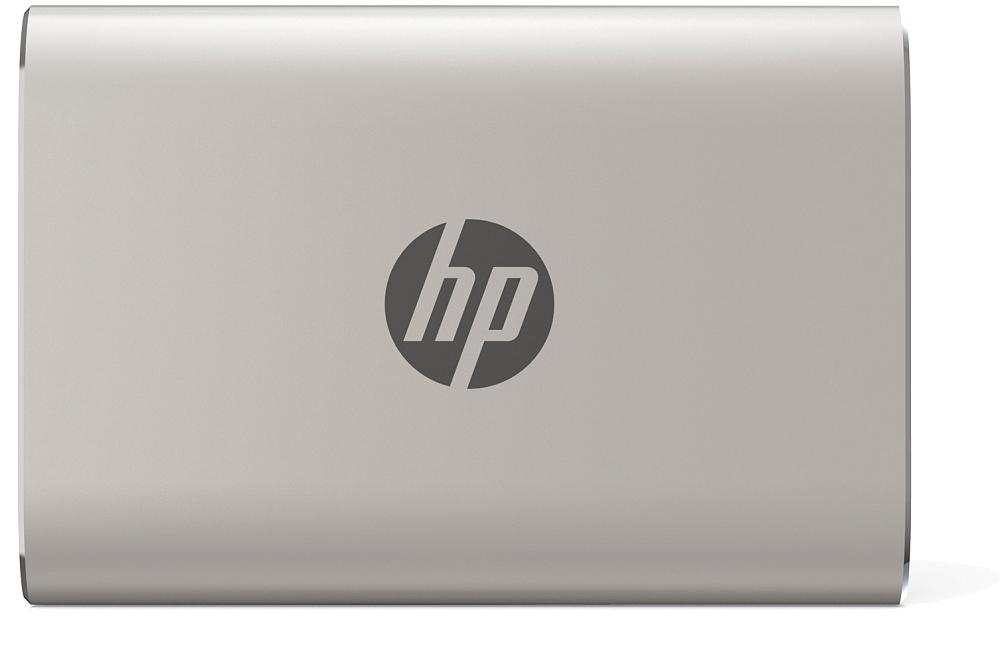 Картинка - SSD P500 500 ГБ серебристый